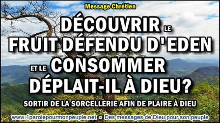 2015 1130 decouvrir le fruit defendu d eden minia1