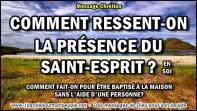 2015 1210 comment ressent on le saint esprit minia1