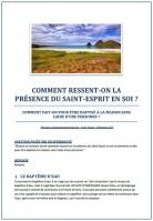 2015 1210 comment ressent on le saint esprit miniacouv1