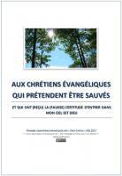 2017 0526 aux chretiens evangeliques qui pretendent etre sauves miniacouv1
