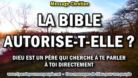 2018 0122 la bible autorise t elle ceci ou cela minia1