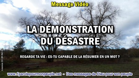 2019 0209 la demonstration du desastre minia1