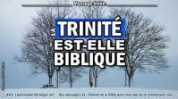 2020 0520 la trinite est elle biblique minia2 450