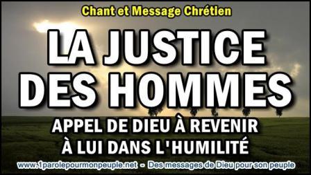 La justice des hommes miniature2