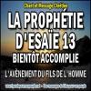 La prophetie d esaie 13 bientot accomplie miniature1 copie carree