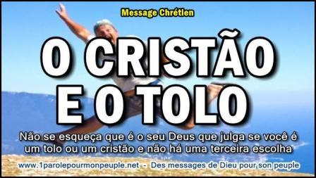 Le chretien et le sot miniature portugais1 1